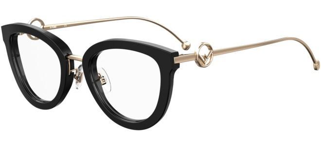 Fendi briller F IS FENDI FF 0417