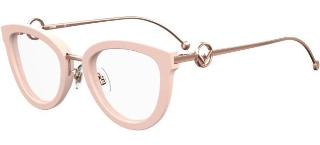 Fendi eyeglasses F IS FENDI FF 0417