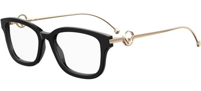Fendi eyeglasses F IS FENDI FF 0418