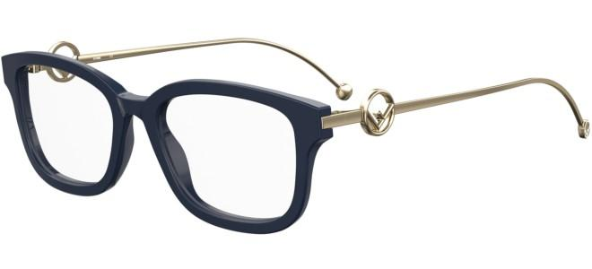 Fendi briller F IS FENDI FF 0418