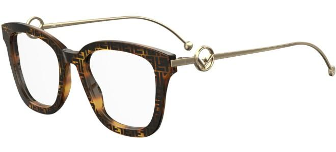 Fendi eyeglasses F IS FENDI FF 0419