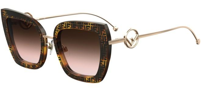 Fendi solbriller F IS FENDI FF 0424/F/S