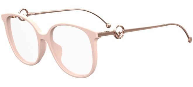 Fendi eyeglasses F IS FENDI FF 0425/F