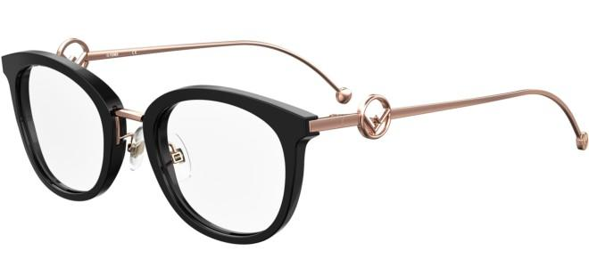 Fendi eyeglasses F IS FENDI FF 0426/F