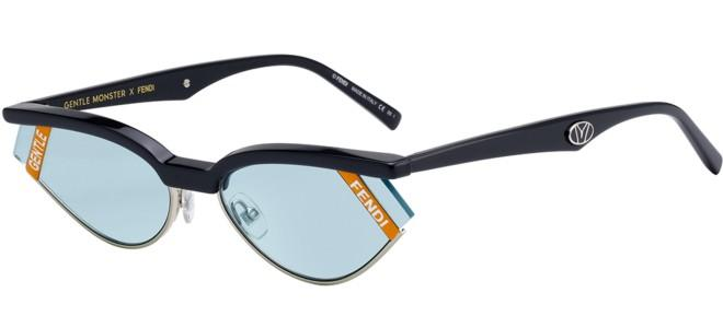 Fendi sunglasses GENTLE FF 0369/S