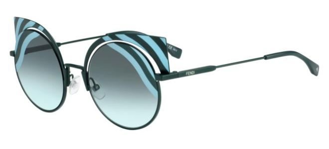 Fendi sunglasses HYPNOSHINE FF 0215/S