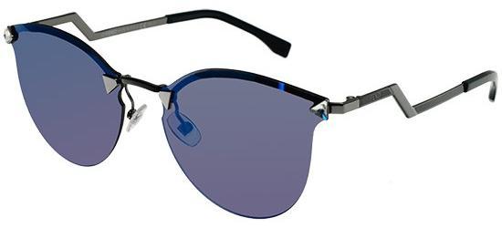 Womens FF 0040/S Sunglasses Fendi HjhaFWZ