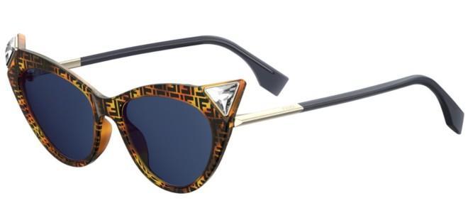 Fendi zonnebrillen IRIDIA FF 0356/S