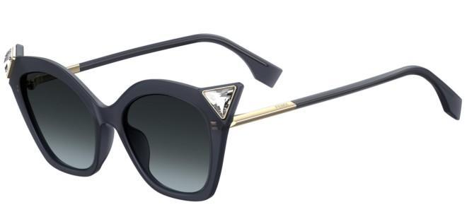 Fendi sunglasses IRIDIA FF 0357/G/S