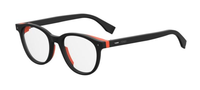 Fendi eyeglasses I SEE YOU FF M0019