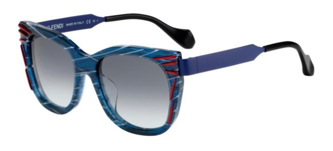 Fendi KINKY FF 0180/S BY THIERRY LASRY