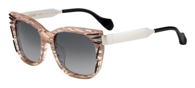 f4cd7c7e479fa Fendi KINKY FF 0180 S BY THIERRY LASRY