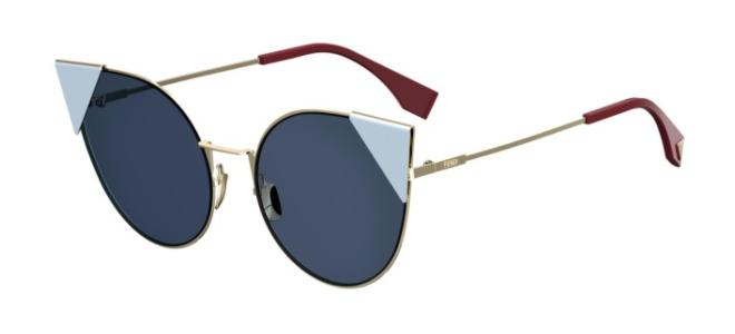 Fendi zonnebrillen LEI FF 0190/S