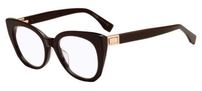 Fendi eyeglasses PEEKABOO FF 0272