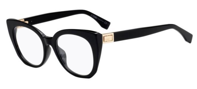 Fendi briller PEEKABOO FF 0272