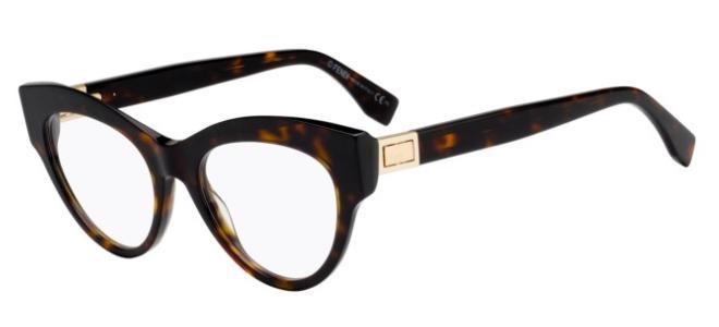 Fendi eyeglasses PEEKABOO FF 0273