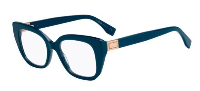 Fendi eyeglasses PEEKABOO FF 0274