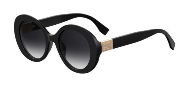 Fendi zonnebrillen PEEKABOO FF 0293/S