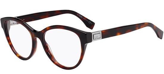 Fendi eyeglasses PEEKABOO FF 0302