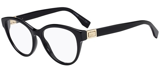 Fendi brillen PEEKABOO FF 0302