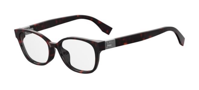 Fendi eyeglasses PEEKABOO FF 0312/F