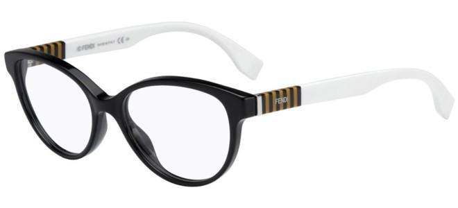 Fendi eyeglasses PEQUIN FF 0016
