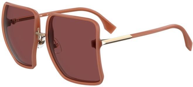Fendi solbriller PROMENEYE FF 0402/S