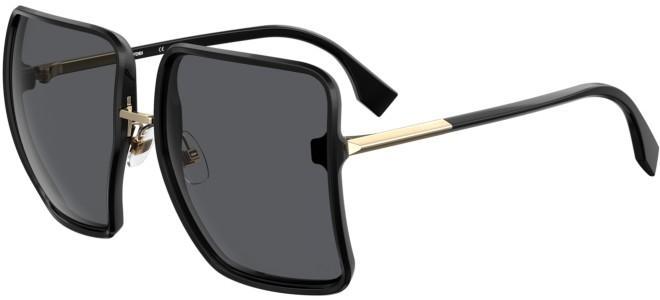 Fendi sunglasses PROMENEYE FF 0402/S
