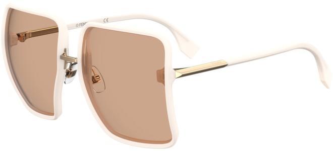 Fendi zonnebrillen PROMENEYE FF 0402/S