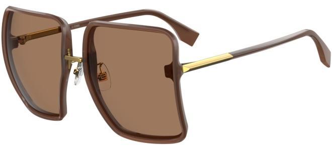 Fendi zonnebrillen PROMENEYE FF 0427/F/S