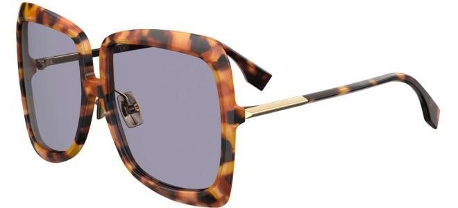 Fendi zonnebrillen PROMENEYE FF 0429/S