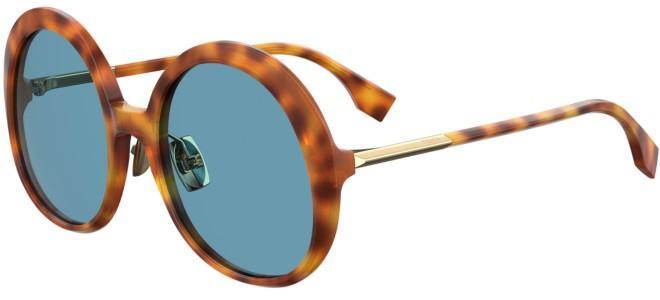 Fendi zonnebrillen PROMENEYE FF 0430/S