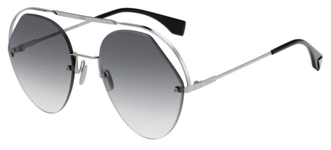 Fendi sunglasses RIBBONS & CRYSTALS FF 0326/S