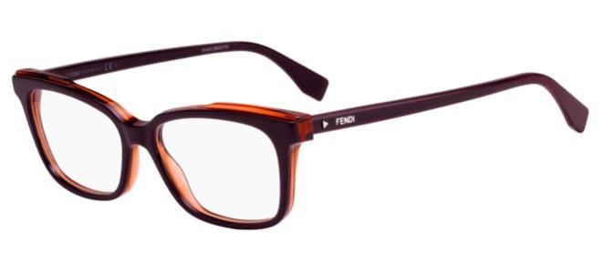 Fendi briller ROMA FF 0252