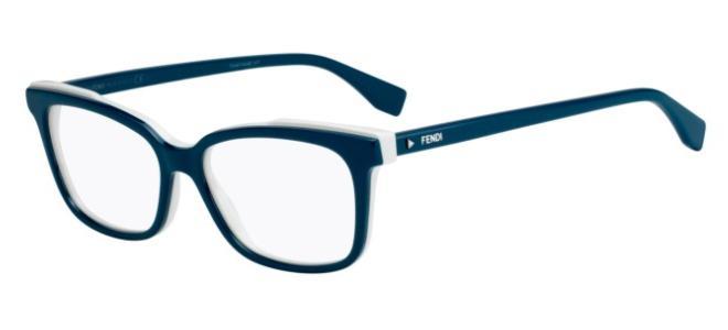 Fendi eyeglasses ROMA FF 0252