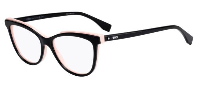 Fendi brillen ROMA FF 0255