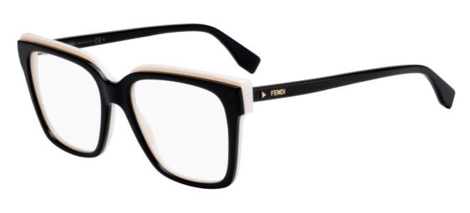 Fendi eyeglasses ROMA FF 0279