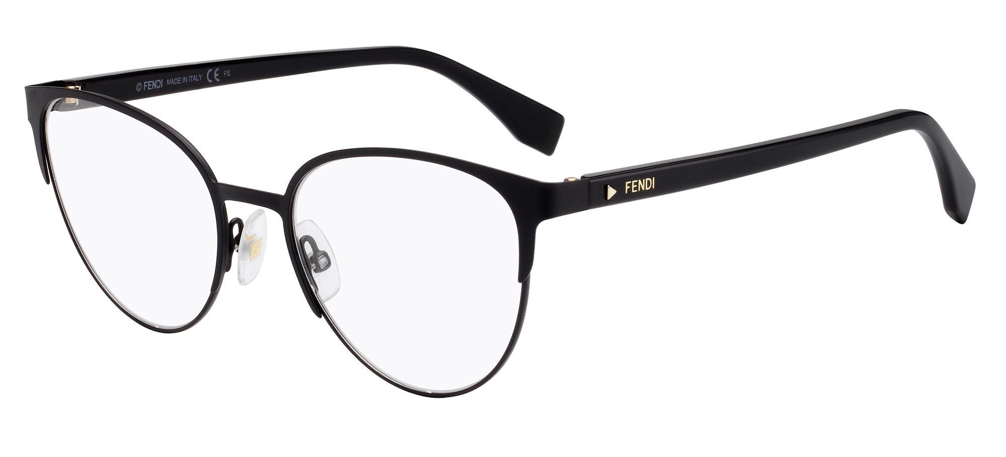 Fendi brillen ROMA FF 0320