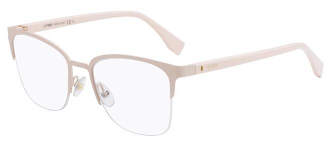 Fendi eyeglasses ROMA FF 0321