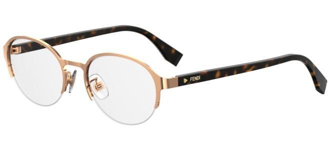Fendi briller ROMA FF 0338/F