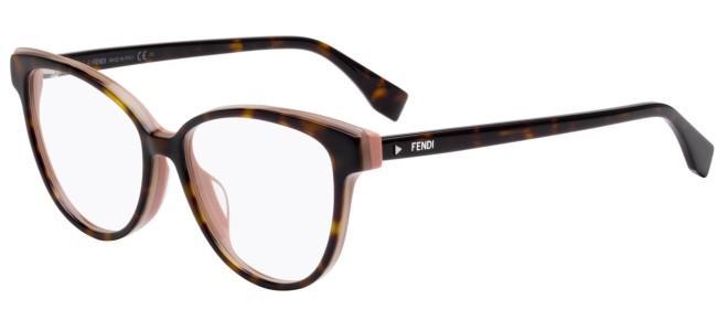 Fendi brillen ROMA FF 0339/F