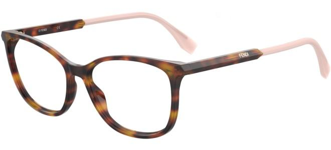 Fendi briller ROMA FF 0447
