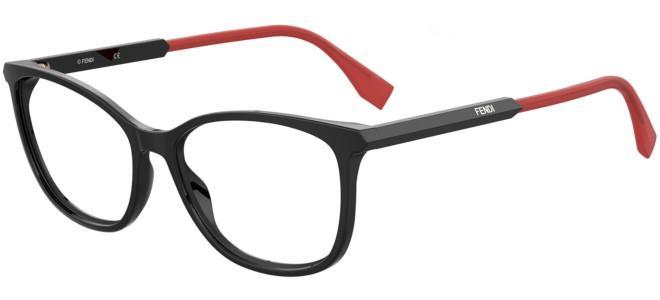 Fendi eyeglasses ROMA FF 0447