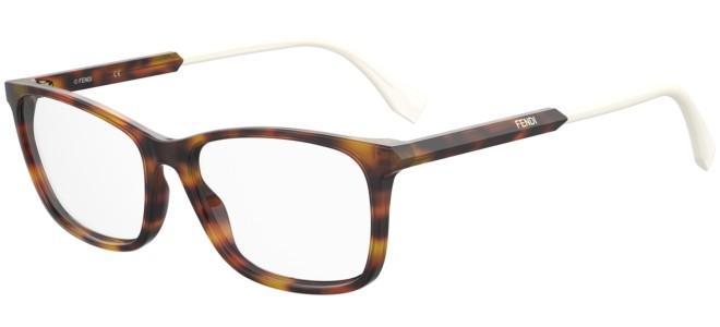 Fendi briller ROMA FF 0448