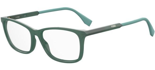 Fendi eyeglasses ROMA FF 0448