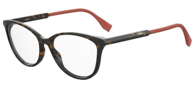 Fendi eyeglasses ROMA FF 0449