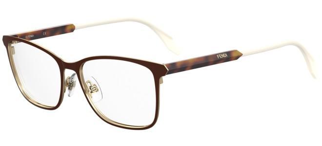Fendi brillen ROMA FF 0450