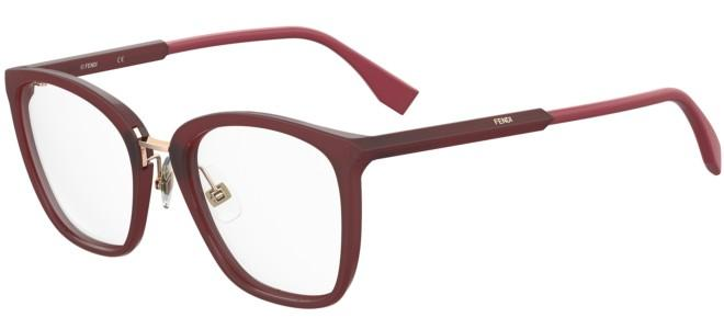 Fendi briller ROMA FF 0455/G