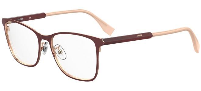 Fendi briller ROMA FF 0456/F