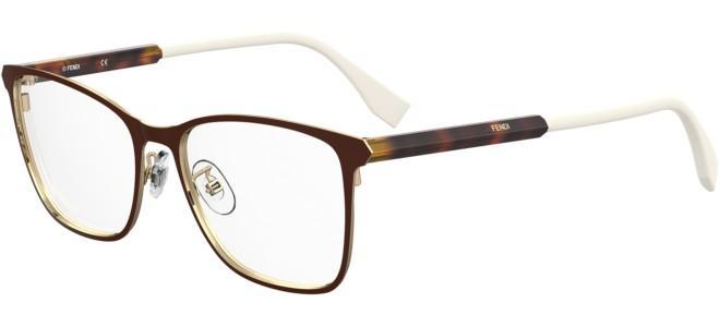 Fendi eyeglasses ROMA FF 0456/F